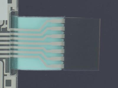 Anschlussmöglichkeit Tastatur an Leiterkarte Steckertypen Anschlussfahne