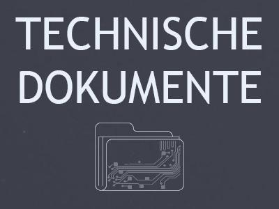 Technische Dokumente