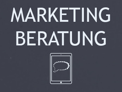 Marketing Beratung