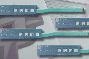 Referenz Tastatur