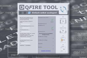 Online-Tool zur Dimensionierung unter Einbeziehung von Spannung und Stringstrom
